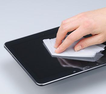 Hati-hati! 4 Hal Ini Membuat Layar Tablet PC Cepat Rusak