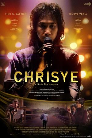 Jadwal CHRISYE di Bioskop