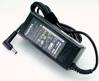 Jual : Adaptor TOSHIBA 19V - 3,42A
