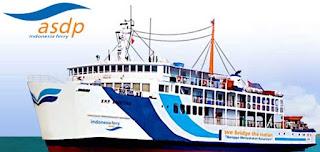 Info Lowongan Kerja Hari Ini di BUMN PT ASDP Indonesia Ferry (Persero) Bagian Staff