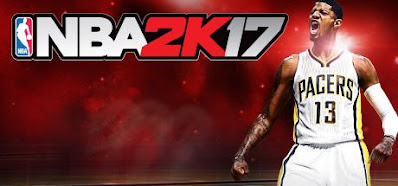 تحميل لعبة كرة السلة NBA 2017 للكمبيوتر