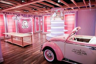 Gambar Rumah Hello Kitty Asli 4