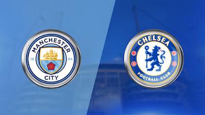 بث مباشر مشاهدة مباراة مانشستر سيتي وتشيلسي اليوم