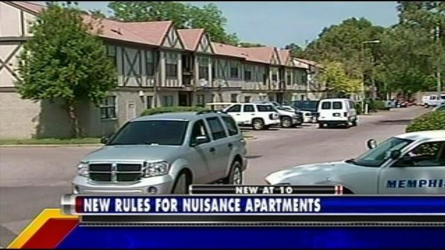 Safe Apartments In Memphis Tn