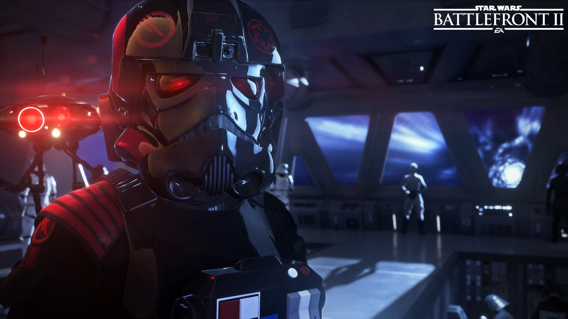 save star wars battlefront ii hd wallpapers | playstation, xbox