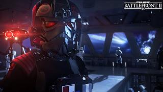 Star Wars Battlefront 2 PS4 Wallpaper