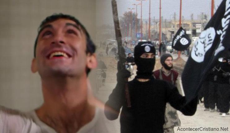 Testimonio de ex líder del Estado Islámico