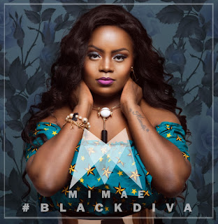 Mimae - Black Diva ( Single )
