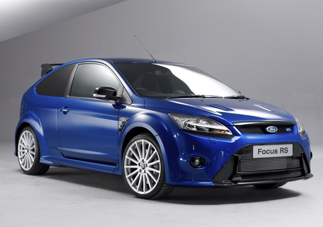 Ford Focus Rs | Racing Cars