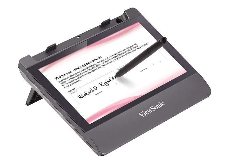 ViewSonic Compact Pen Display PD0711