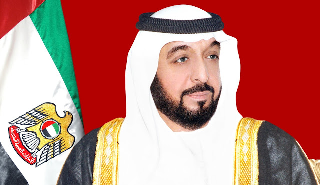 O Presidente, Sua Alteza Sheikh Khalifa bin Zayed Al Nahyan, ordenou a libertação de 1.102 prisioneiros por ocasião do Dia Nacional dos Emirados Árabes Unidos