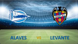 Алавес – Леванте прямая трансляция онлайн 11/02 в 23:00 по МСК.