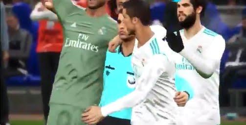 Benatia sul penalty in Real Madrid-Juventus: