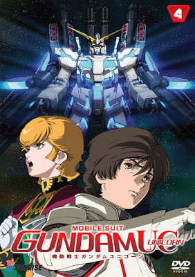 Mobile Suit Gundam Unicorn RE