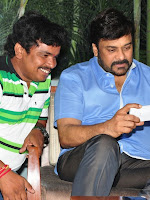 Chiranjeevi appreciates Kobbari Matta Teaser-cover-photo