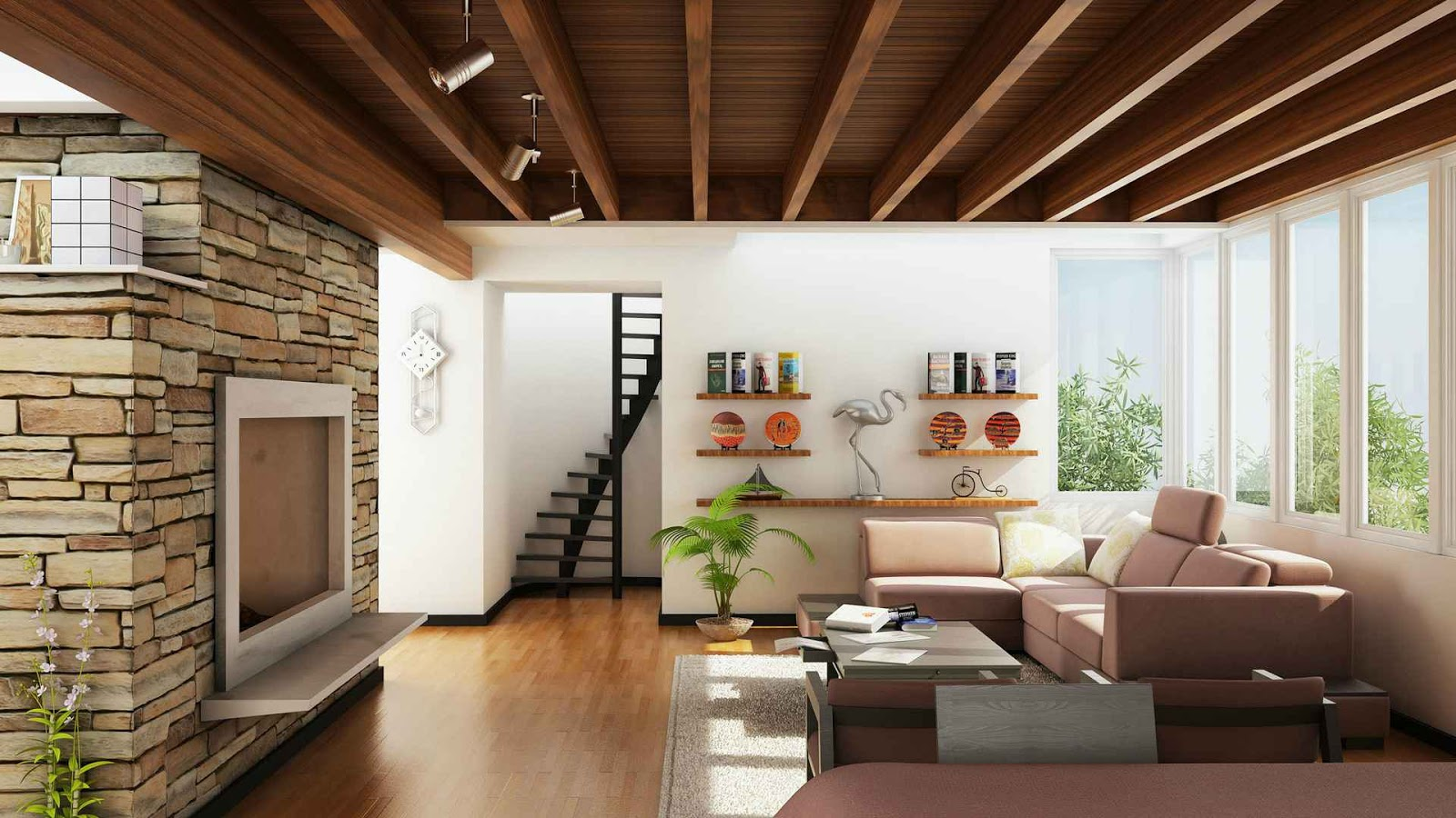 Planning your home interiors Minimalism in HOME DESIGN