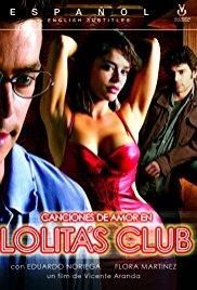 Watch Lolita's Club Online Free 2007 Putlocker