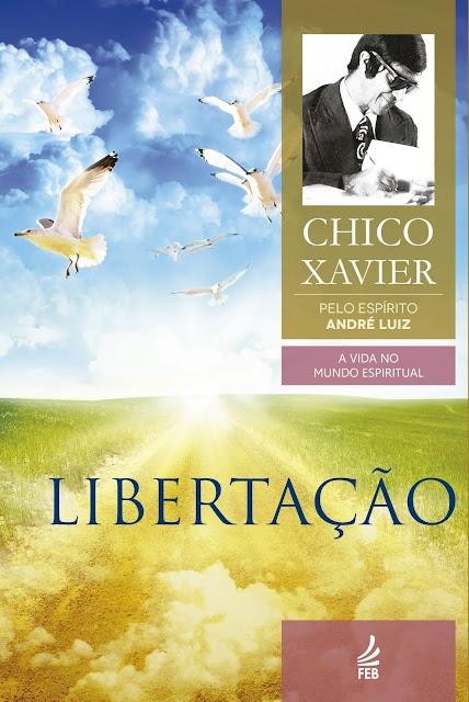 Libertação Francisco Cândido Xavier
