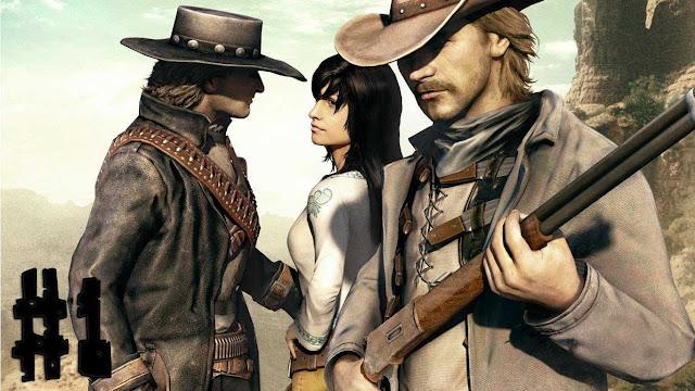 Game ini memang menjadi salah satu game yang banyak di gemari oleh user 7 Game Cowboy Terbaik Untuk PS3 & Xbox 360