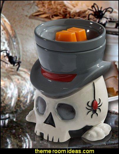 Undertaker Horror Style Wax Warmer