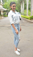 Rakul Preet Singh Photos at Jaya Jaya Nayaka Launch TollywoodBlog