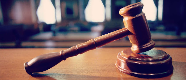Competencia procesal y Derecho
