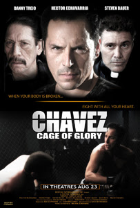 Chavez Cage of Glory (2013)
