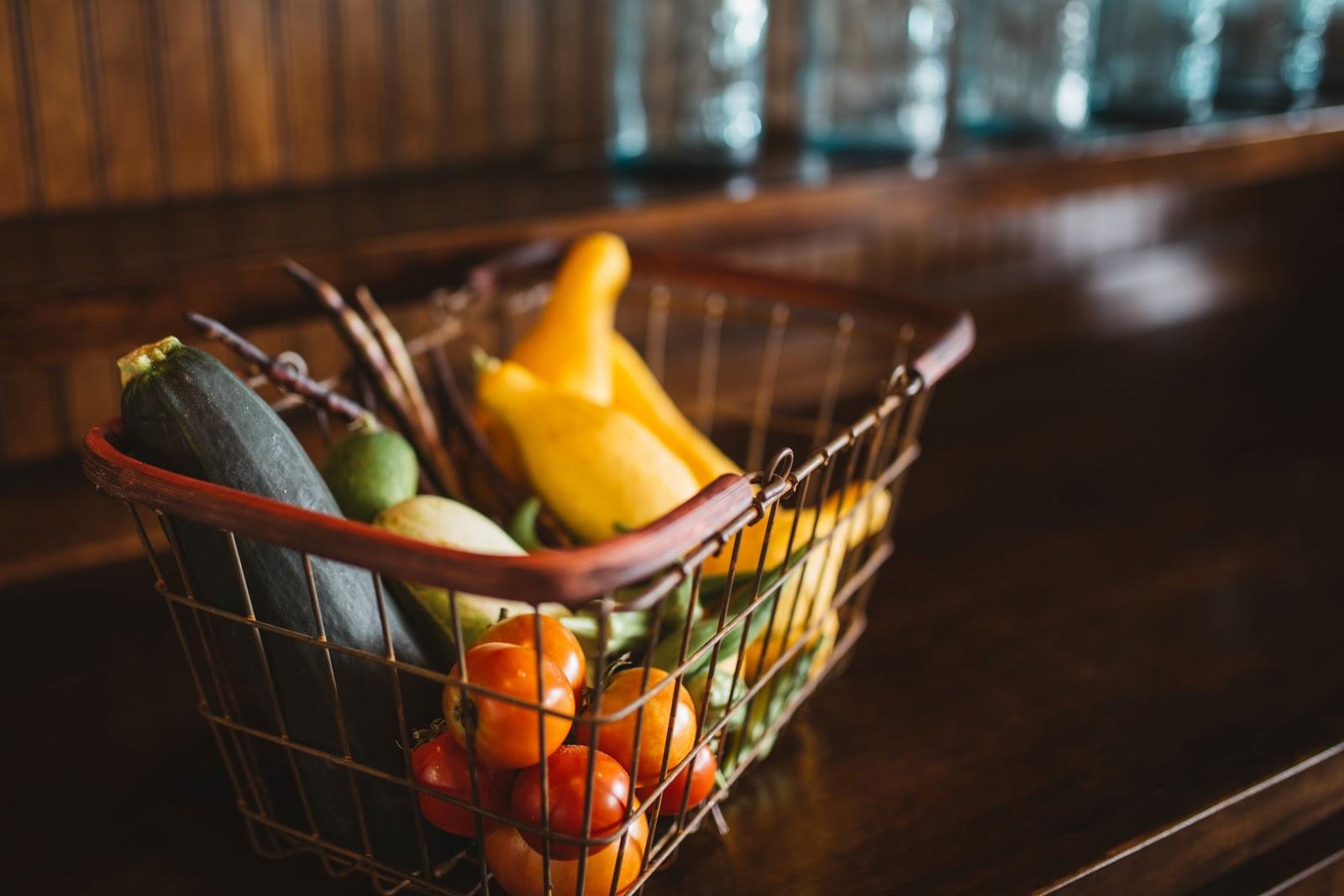 Sparen beim Einkaufen von Lebensmitteln | Spartipps | Geld sparen | Tipps fürs Sparen | Sparen im Alltag (2)
