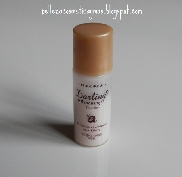 Darling Repairing Emulsion de Etude House
