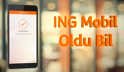 ING Orange Assistant
