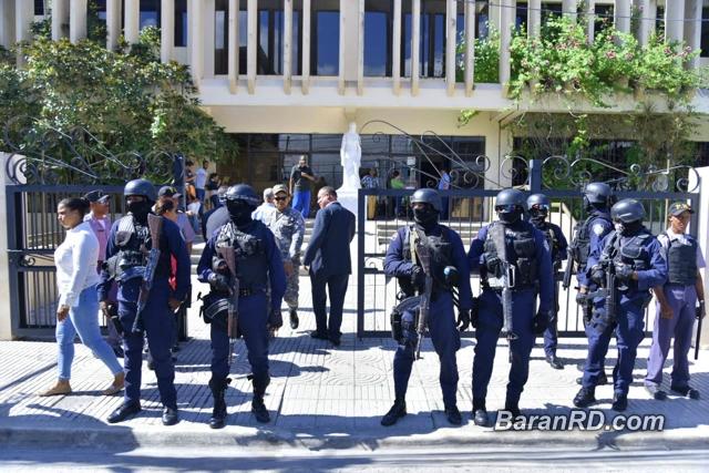 Tensión en SFM ante decisión del caso Emely Peguero