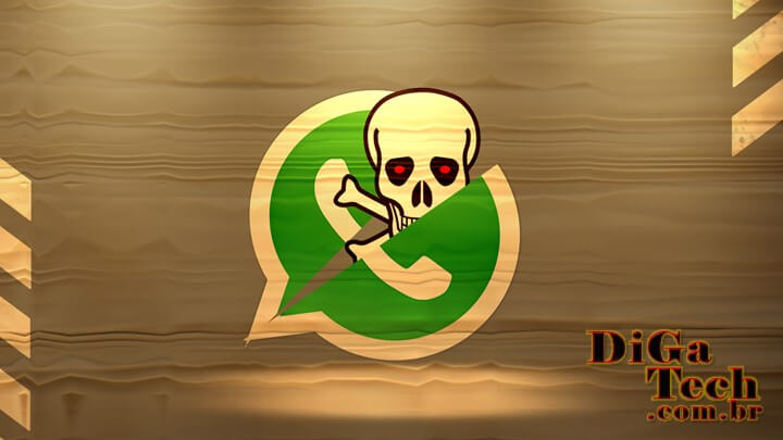 WhatsApp Gold - Golpe na internet