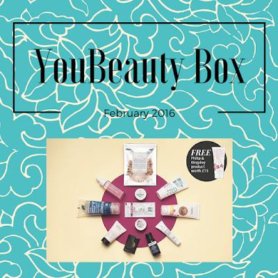 You, Beauty, Box, 2016