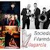 🎵 Sociedade Filarmónica de Vilagarcía Concertos Tempada 17/18