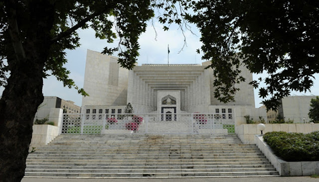 Supreme Court of Pakistan to Hire Two Transgenders | Chief Justice