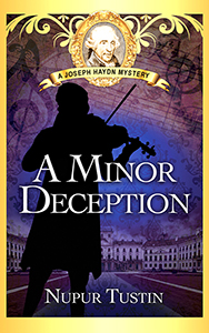 https://www.amazon.com/Minor-Deception-Joseph-Haydn-Mystery-ebook/dp/B01M4HHNXT/