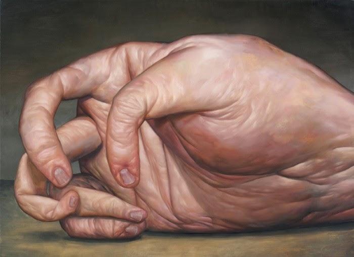 Потаённые мысли нашего сознания. Seth Alverson