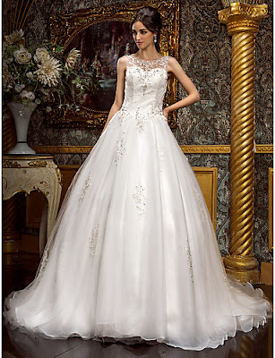 Corte princesa - vestido