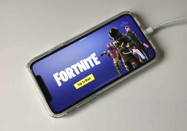 Fortnite on Android arrives this summer