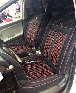 áo ghế ô tô mẫu 1