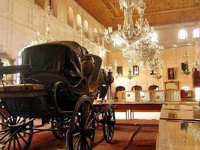 Durbar Hall