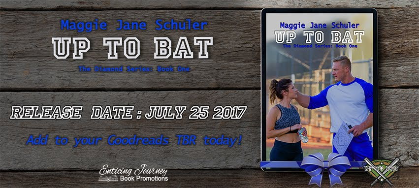 Up To Bat Release Blitz