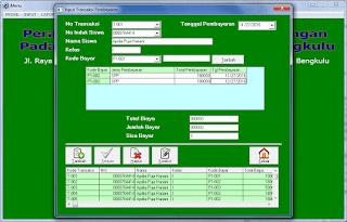 Skripsi Sistem Administrasi Keuangan Full VB Project