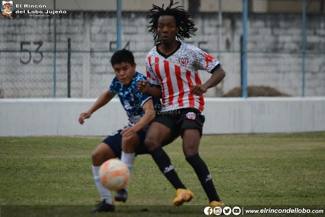 El Lobito perdió ante Belgrano en La Tablada