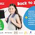 Back to School la Tomis Mall - toamna se numara premiile