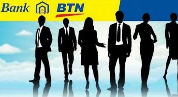 PT BANK TABUNGAN NEGARA PERSERO : GENERAL BANKING STAFF - INDONESIA