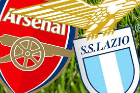 Arsenal vs lazio Live Streaming online Today 4.08.2018 International friendly