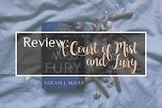 Review: A Court of Mist and Fury [ACOTAR #2]