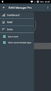 RAM Manager Pro V8.7.0 APK Paid
