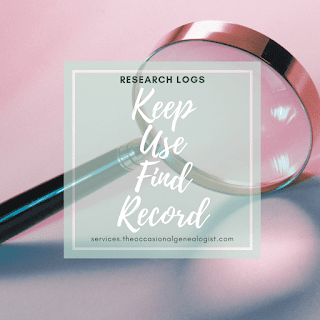 will you actually use this method to keep a research log?